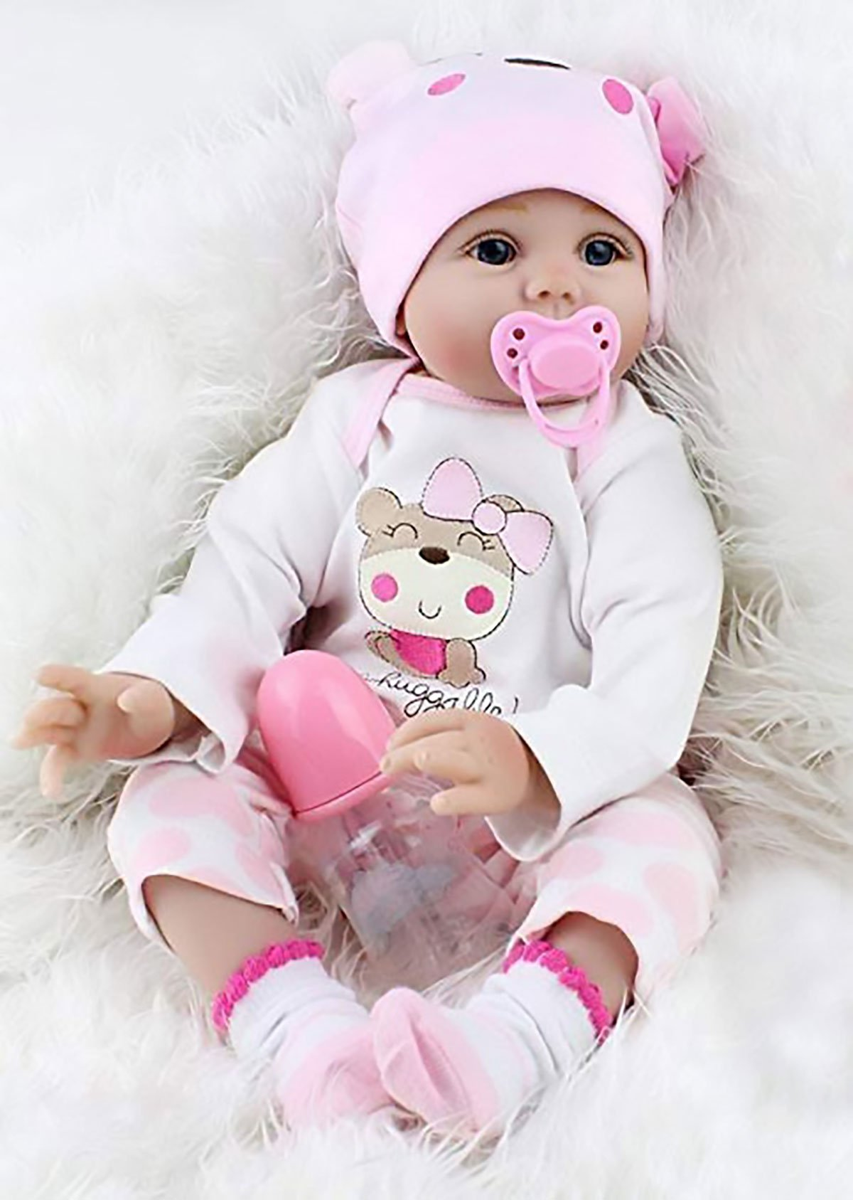 How To Care For A Reborn Doll
