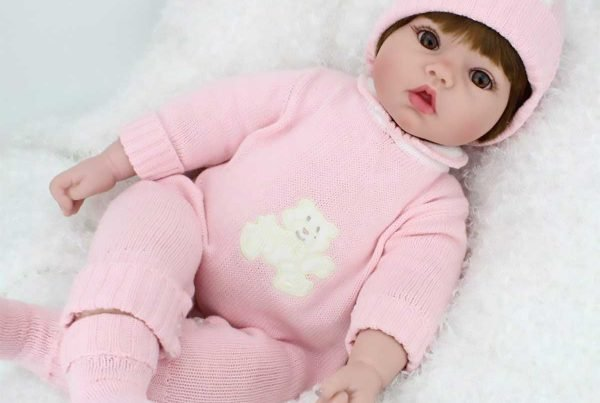 Reborn Dolls For Adoption