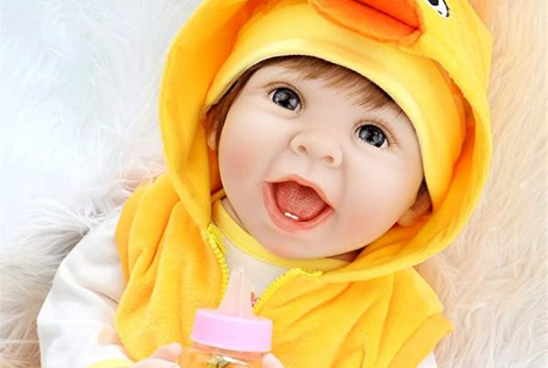 Top 9 Best Silicone Reborn Dolls That Anyone Can Buy