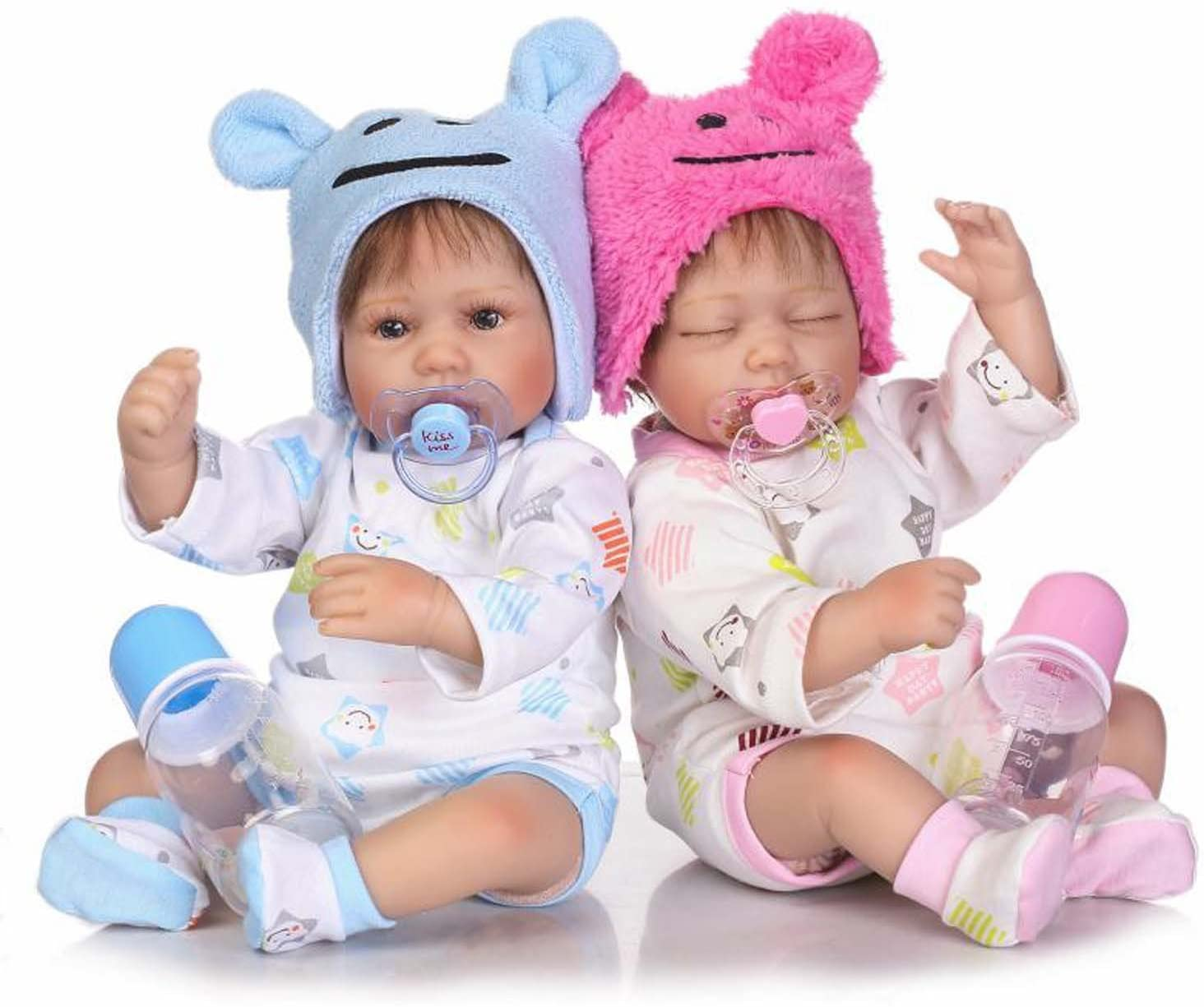 16 Cheap Adorable Reborn Doll Twins You Can Buy